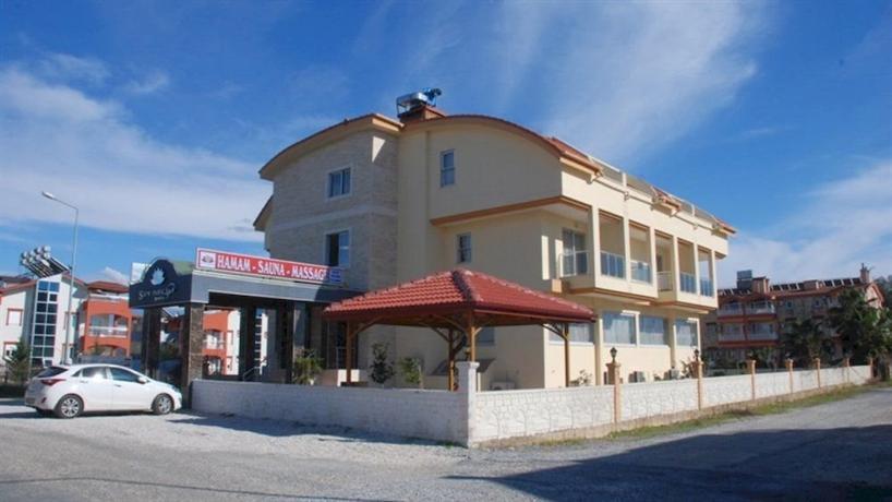 Side Park Spa Hotel