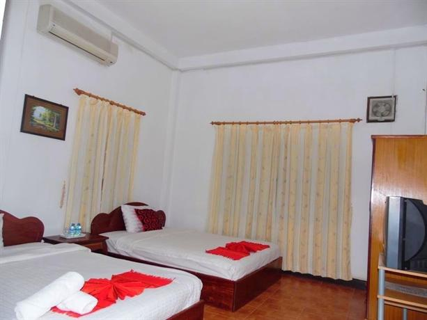 Peeyada Guesthouse