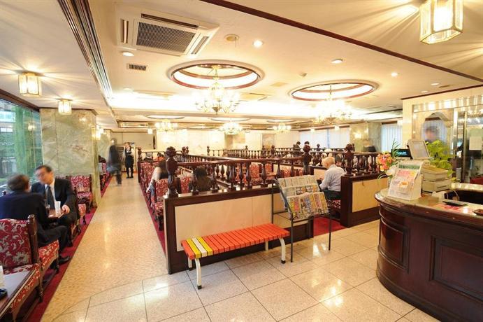 Hotel Sunny Arakawa