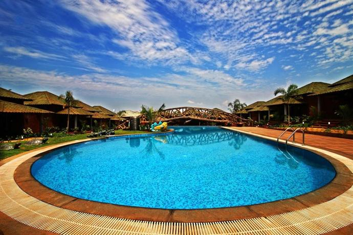 Sanskruti Resort Gokarna