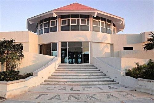 Caleta Tankah