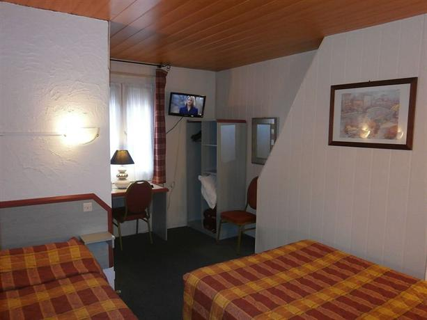 Hotel Beausejour Rouen