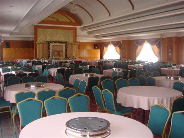 Parkview Hotel Jerudong