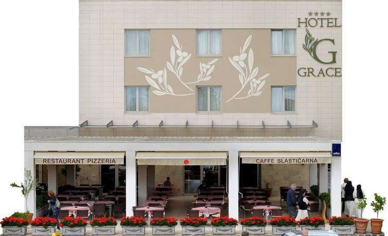 Hotel Grace Medjugorje