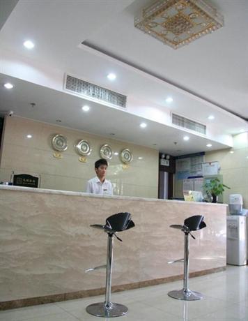 Sheng Sha Hotel Beijing