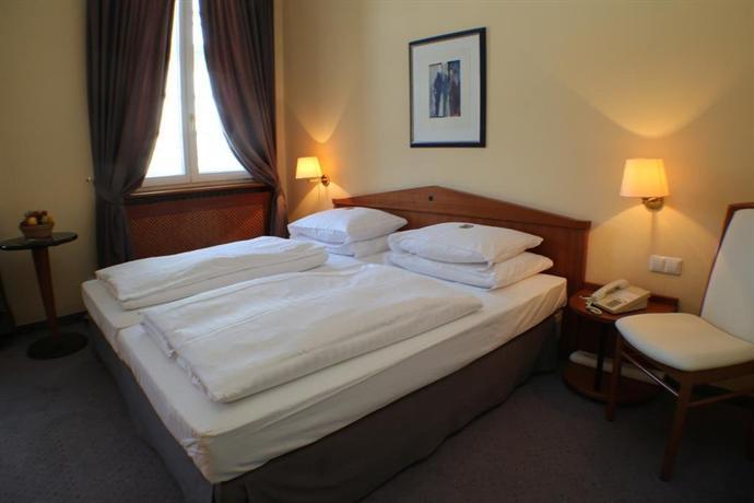 Hotel Zum Erbprinzen