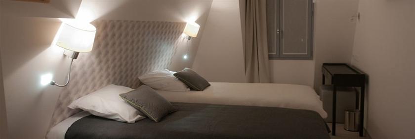 Hotel Versailles Chantiers