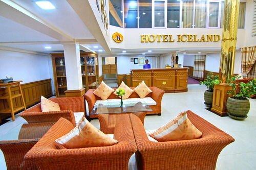 Hotel Iceland Manali