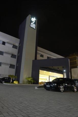 Art Hotel Tubarao