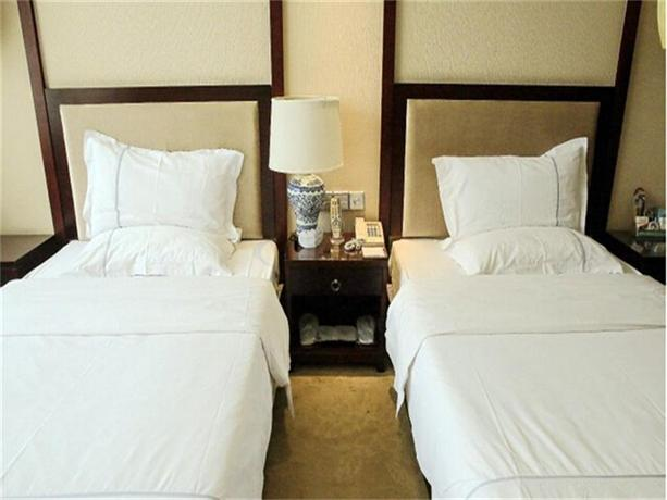 Jiangnan Yinxiang Hotel