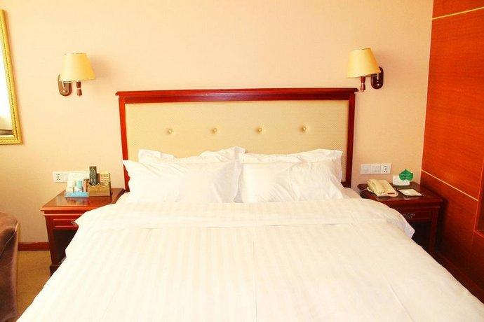 Wuhan Kailaixi Hotel