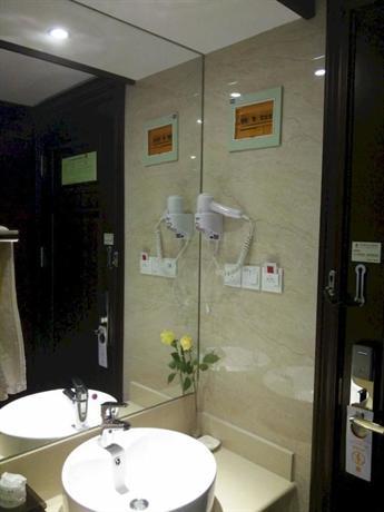 Yijing Hotel Tianjin