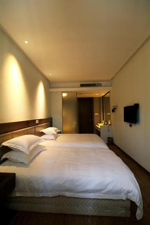 Qiandaohu Yinhu Hotel