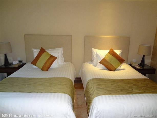 Xingzhou Hotel Leshan