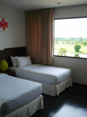 Suwan Golf & Country Club Hotel Nakhon Chai Si
