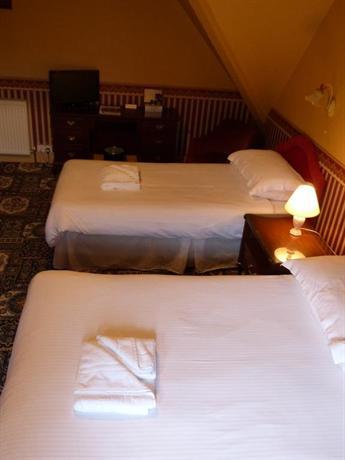 Kilchoan Hotel