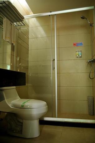 Longsheng Hotel Guilin