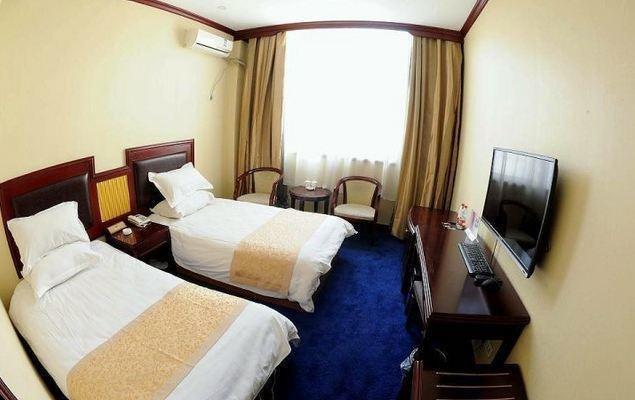 Jiaozuo City Kangxin Hotel