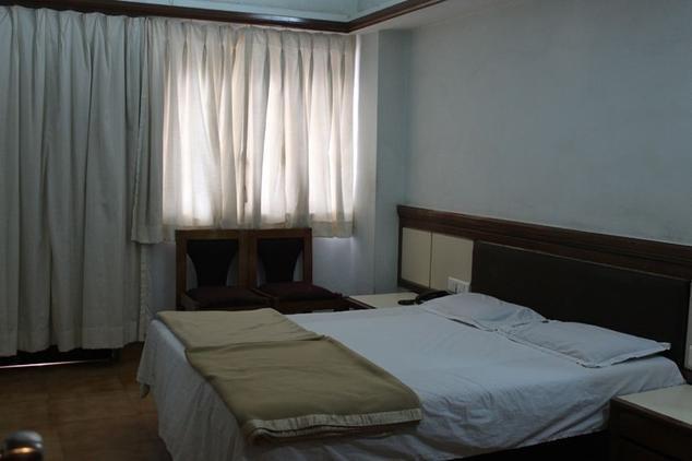 Hotel Rajmahal Pune
