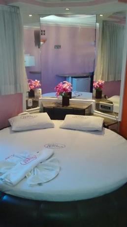 Hotel Franca Salvador