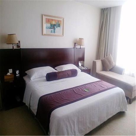 Yilan International Hotel Tianjin
