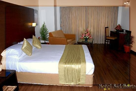 Hotel Siddharta Mysore
