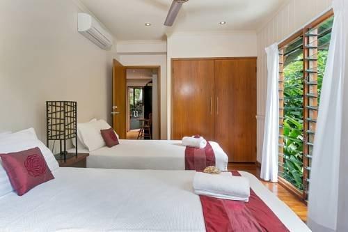 Wanggulay - Balinese Luxury in Cairns