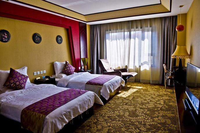 Jinsha International Hotel Shangri-La