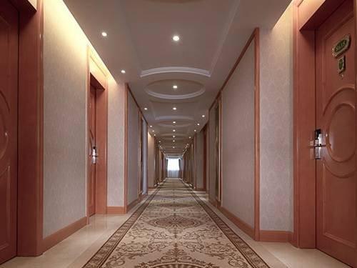 Vienna Hotel Dongguan Mayong Centre Avenue