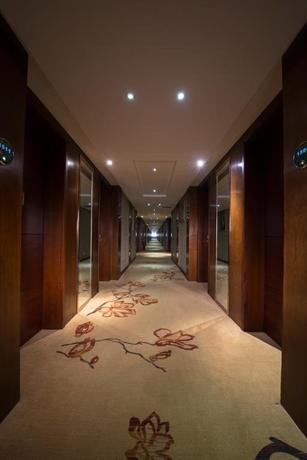 Vienna Hotel Nanning Jiangnan Wanda