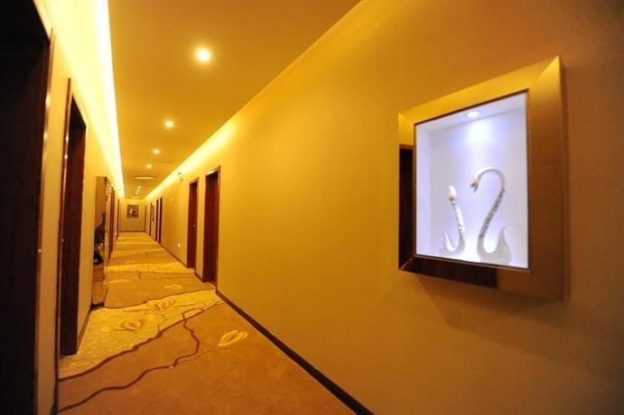 Shangke Express Hotel Wenyi Road