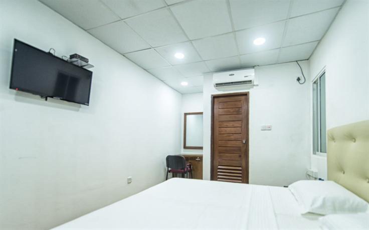 Metro City Hotel Colombo