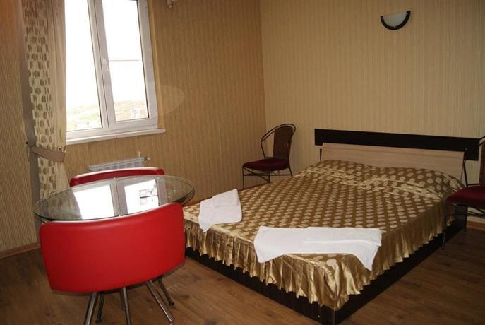Cherry Hotel Yerevan