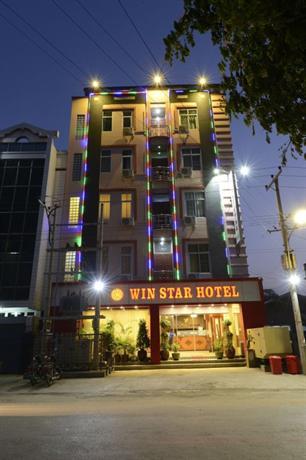 Win Star Hotel