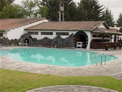 Rumipamba De Las Rosas Hotel Salcedo