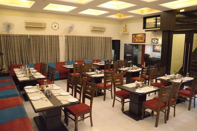 Hotel Vijay Residency