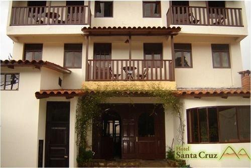 Hotel Santa Cruz Huaraz