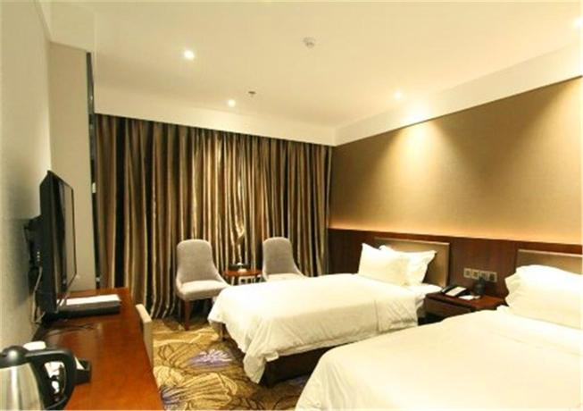 Park Lane Hotel Wenhua North