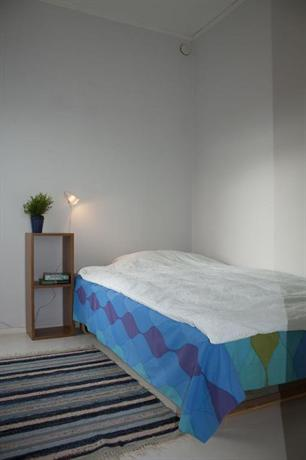 Stavanger Pop Up Hostel