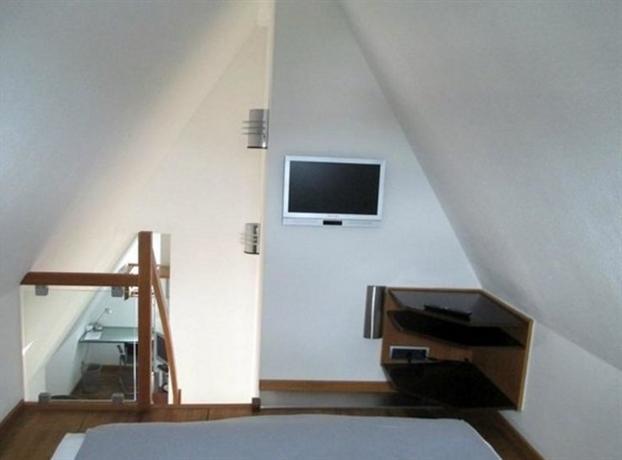Lint Hotel Koln