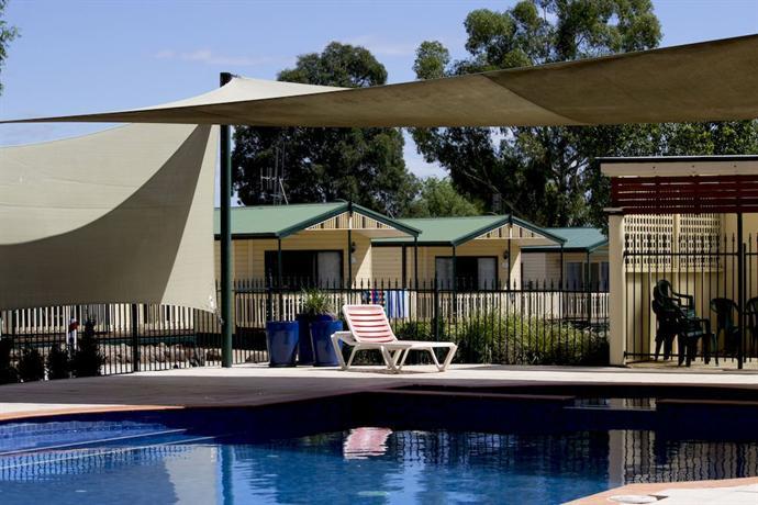 Big4 Bendigo Ascot Holiday Park