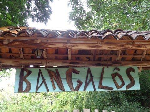 Pousada Bangalos Cipo