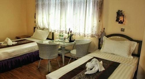 Hotel Lavender Yangon