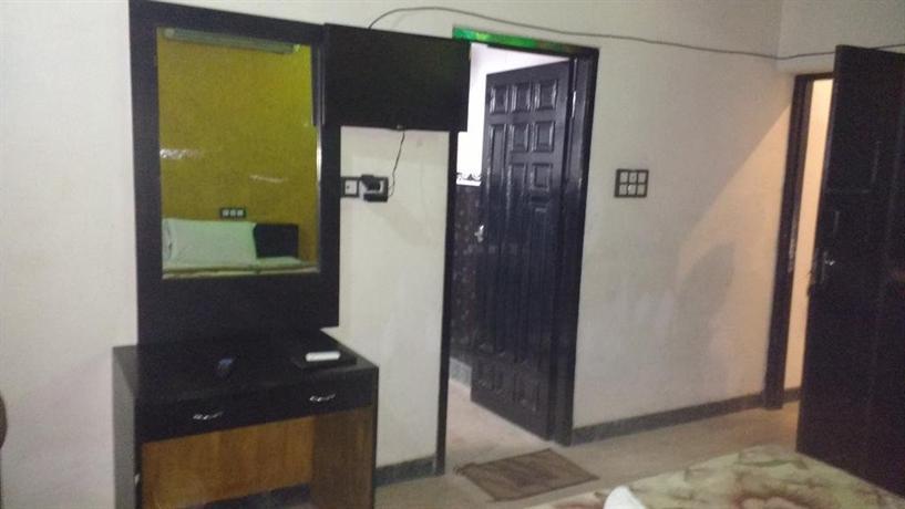 Sanjay Motels