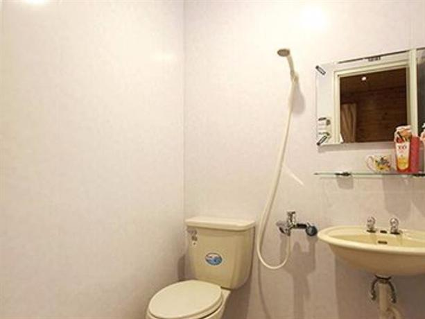 Here Is Good Home BNB - Chingjing