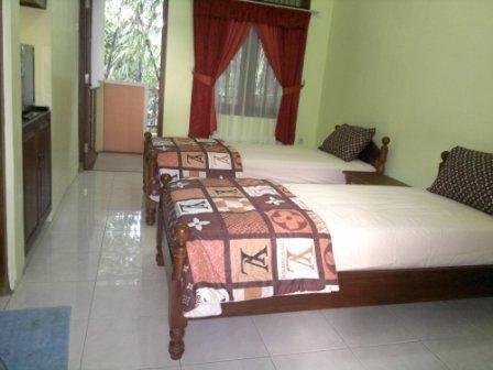 Villa Alicia Yogyakarta