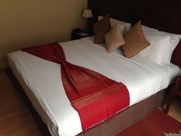 Rihab Hotel Rabat