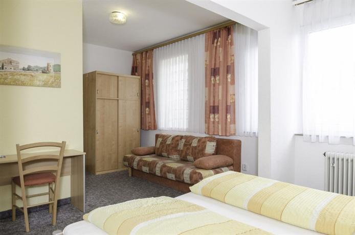 Ulmer Munster Hotel