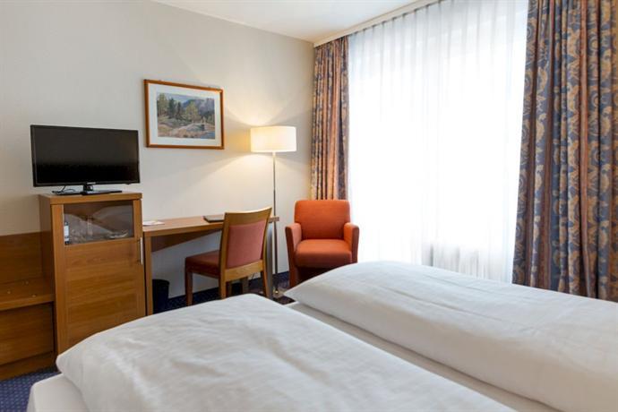 Domus Hotel Munich
