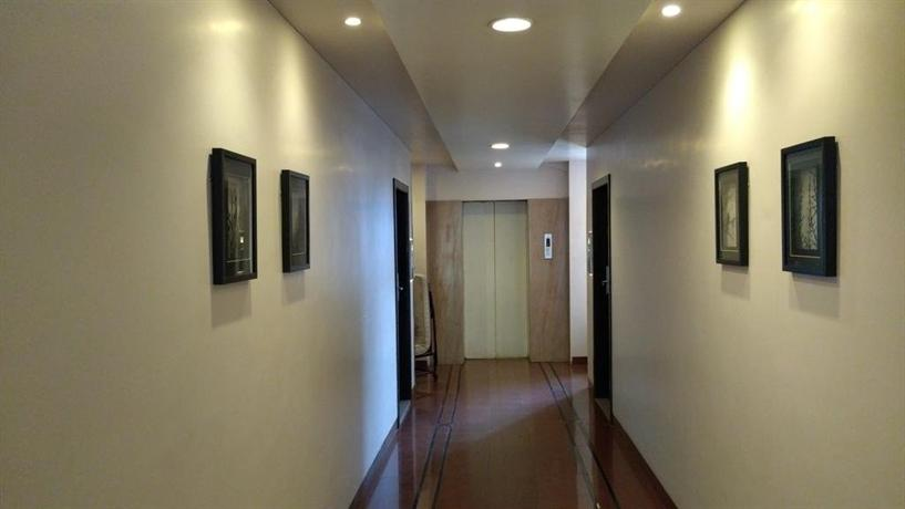 Sankam Residency